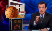 Colbert Laments Jason Collins&#8217; Coming Out, Declares The End Of Straight America