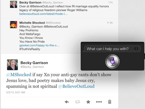 20130503 114318 Michelle Shocked Loses it on Twitter (again)