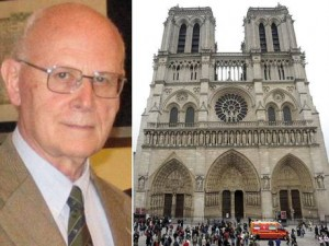 France 300x225 Anti Gay Author Dies In Public Suicide to Protest Marriage Equality In France