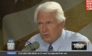Bryan Fischer Won't Say Whether He's Ever Been Into Guys