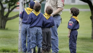 cubs 300x173 Heres One Family Thats Still Staying Away From Scouting