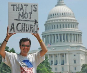 not a church 300x252 Pew Poll: Majority of Muslims Support Sharia