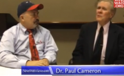Paul Cameron Says Gays Do Much &#8216;Nastier&#8217; Things When They&#8217;re Partnered