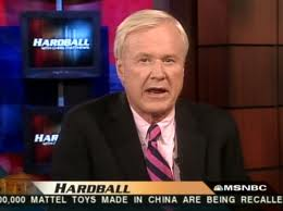 Chris Matthews Video: Wayne Besen On MSNBCs Hardball with Chris Matthews
