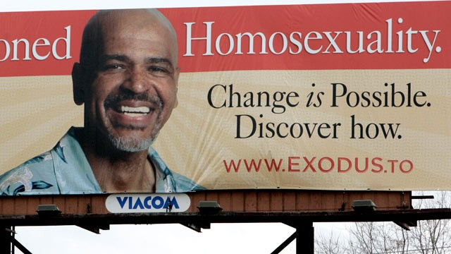 Exodus Exodus Is Gone, But The Ex Gay Message Stubbornly Persists