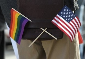 Flags 300x207 Marriage Bill Shamefully Dies In Illinois House