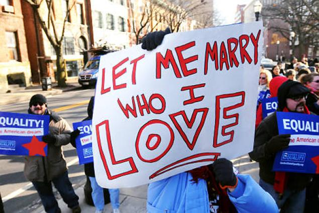 gay marriage jpg Marriage Equality Highlight Reel