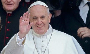 Pope Francis 009 300x180 Popes Collaborate To Reaffirm Catholic Churchs Anti Gay Animus