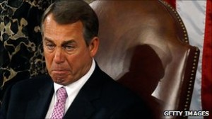 boehnercries 300x168 House Republicans Abandon Legal Fight Against Marriage Equality