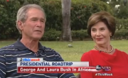 Former President Bush Will No Longer Condemn Marriage Equality