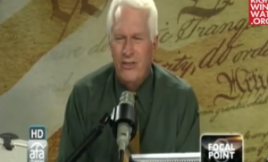 fischer2 300x181 Bryan Fischer Says Having A Gay Sibling Is Like Having A Sibling Who Robs Banks