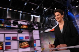maddow2 300x199 PETITION: Ask NBC To Add Rachel Maddow As Human Rights Correspondent In Olympics Coverage