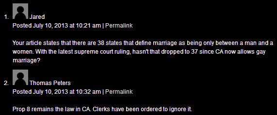 nomdelusion NOM Still Delusional About Prop 8 Loss