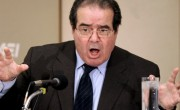 Scalia Claims That 'Judicial Activism' Contributed To Holocaust