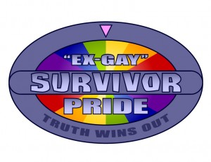 survivor small 300x231 TWO Laughs At The Cancellation of 'Ex Gay Pride Month'