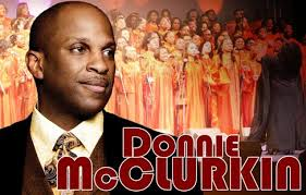 Donnie Divisive Ex Gay Crooner Donnie McClurkin Dumped From DC Event Honoring MLK