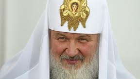 Patriarch Russias Anti Gay Pogrom Has Disturbing Parallels to Medieval Anti Semitism
