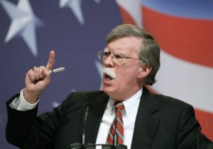 bolton 300x209 Former UN Ambassador John Bolton Supports Marriage Equality