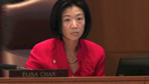 chan 300x169 San Antonio Councilwoman And Her Staff Attempt To Understand Gayness