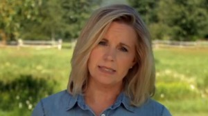 cheney 300x168 Liz Cheney Apparently Doesnt Support Her Own Sisters Happiness, Equality