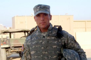 manz 300x200 Former Army Sergeant Darren Manzella, Who Fought Strongly Against DADT, Has Died In An Auto Accident