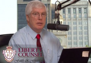 staver 300x207 Liberty Counsel Will Sue Over New Jersey Ex Gay Ban