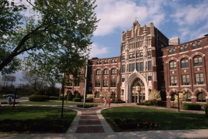 collegebuild 300x201 TWO Condemns Providence College For Rescinding Speaking Invitation for Marriage Equality Proponent