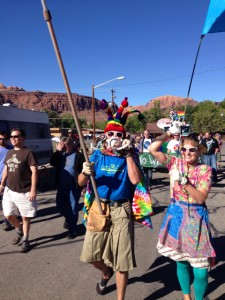 Moab 8 225x300 A Great Time Was Had At Moab Pride This Past Weekend