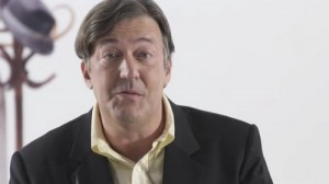 Stephen Fry 300x168 British Documentary: NARTHs Joseph Nicolosi Cant Provide Even One Success Story to Talk With Stephen Fry