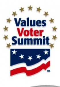 Values Voter Summit 2 209x300 Press Conference: LGBT Advocates and Allies to Declare on Thursday That the Values Voter Summit Misrepresents Christianity and Has a Harmful Agenda For the Nation