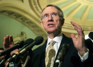 reid 300x214 ENDA Will Be Brought To Senate Floor Before Thanksgiving