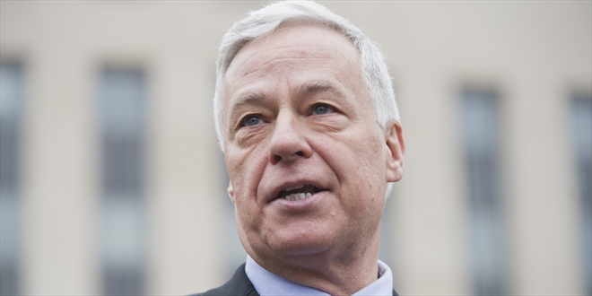 Michaud Is a Gay Gubernatorial Candidate Right for Maine?