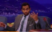 Aziz Ansari Is Right About Everything