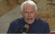 Bryan Fischer Would Love A Gay Child By Telling Them They Are On Road To Death And Destruction