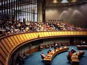 hawaiisenate 300x225 BREAKING: Hawaii Senate Passes Marriage Equality, Governor To Sign Bill Tomorrow