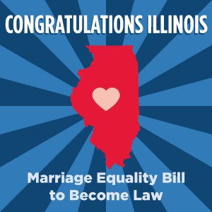 illinois 300x300 BREAKING: Illinois Is The Fifteenth Marriage Equality State!