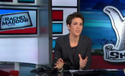 Rachel Maddow Examines Growing Disconnect Between GOP And Public Opinion On Marriage Equality