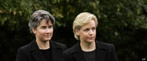 mary 300x125 Mary Cheney Continues To Stand Up For Her Family, Despite Sister Lizs Political Aspirations