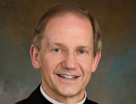 paprocki Illinois Catholic Bishop To Hold Prayers Of Exorcism Over Marriage Equality