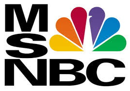 MSNBC TWO Executive Director Wayne Besen On MSNBC TODAY at 4:30 ET