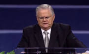 John Hagee Tells Atheists And Humanists To Leave The Country