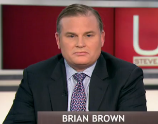 more sneering Brian Brown, A Condescending Voice On The Losing Side Of History