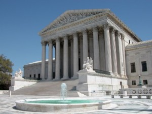 scotus 300x225 So, Which Marriage Cases Will Make It To The Supreme Court?
