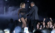 Purportedly 'Pro-Marriage' Conservatives Can't Handle Beyoncé And Jay-Z's Sexy Portrayal Of Monogamous Marriage