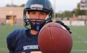 College Football Has Its First Out Active LGBT Player