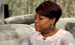 shepherd 300x179 The Views Sherri Shepherd Thinks Youre Going To Hell, But That Doesnt Make Her Anti Gay