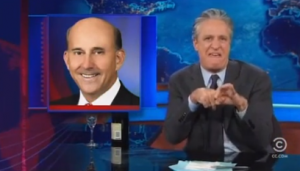 stewart2 300x171 Jon Stewart Navigates The Confusing Territory Of Marriage Equality In Red States