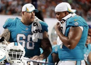 What If Jonathan Martin Would Have Decked Richard Incognito?