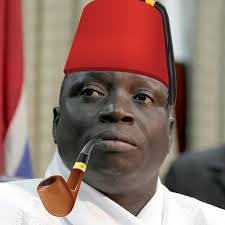 Pipe Gambias Jammeh calls gays vermin, vows to fight them like mosquitoes