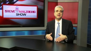 Steve 300x168 TWOs Wayne Besen Appears on The Steve Malzberg Show